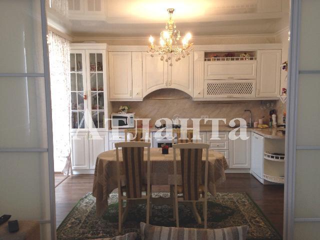 Продается 2-комнатная квартира на ул. Заболотного Ак. — 70 000 у.е.
