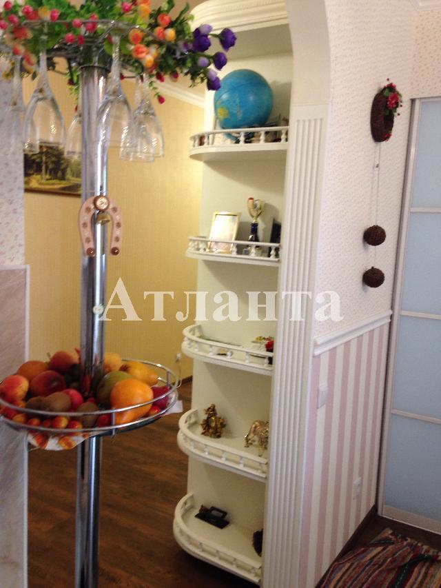 Продается 2-комнатная Квартира на ул. Заболотного Ак. — 70 000 у.е. (фото №8)