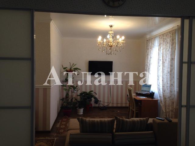 Продается 2-комнатная Квартира на ул. Заболотного Ак. — 70 000 у.е. (фото №10)