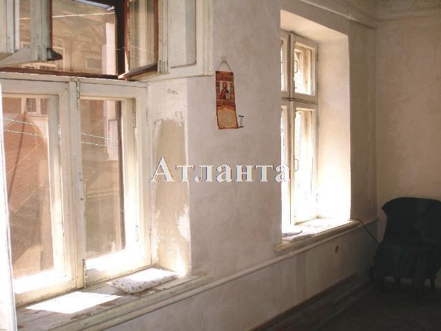 Продается 2-комнатная квартира на ул. Большая Арнаутская (Чкалова) — 21 500 у.е. (фото №2)