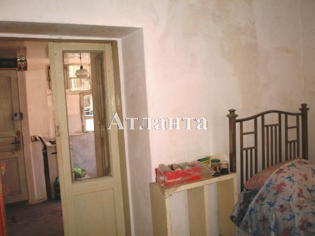 Продается 2-комнатная квартира на ул. Большая Арнаутская (Чкалова) — 21 500 у.е. (фото №4)