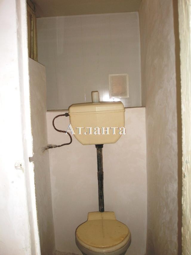 Продается 2-комнатная квартира на ул. Большая Арнаутская (Чкалова) — 21 500 у.е. (фото №8)
