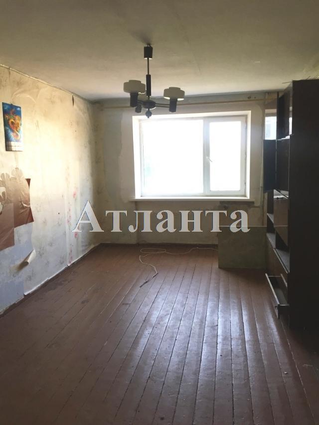 Продается 3-комнатная квартира на ул. Дос — 10 000 у.е.