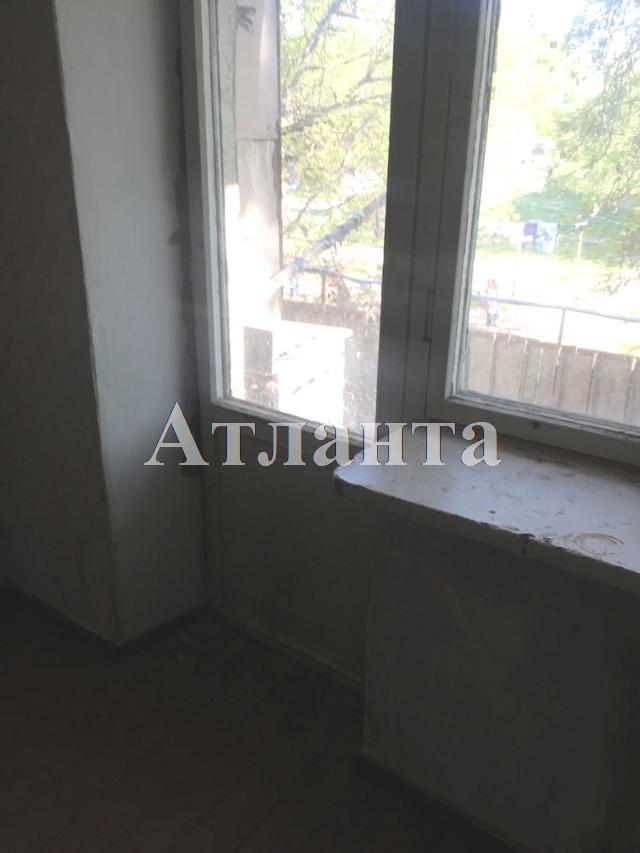 Продается 3-комнатная квартира на ул. Дос — 10 000 у.е. (фото №8)