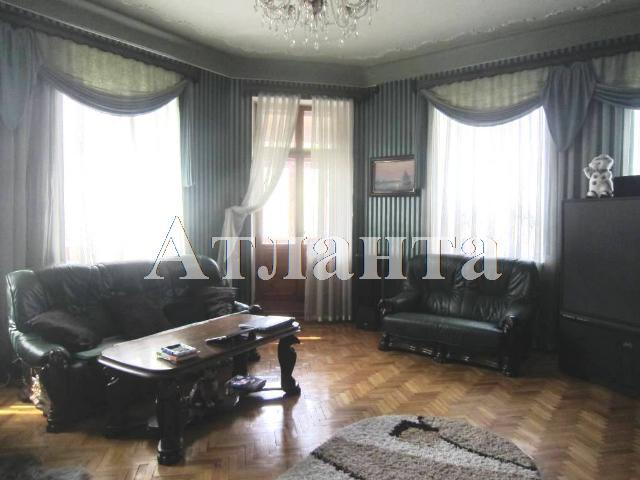 Продается 3-комнатная квартира на ул. Осипова — 135 000 у.е.