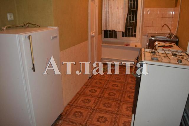 Продается 1-комнатная квартира на ул. Разумовская (Орджоникидзе) — 26 000 у.е. (фото №4)