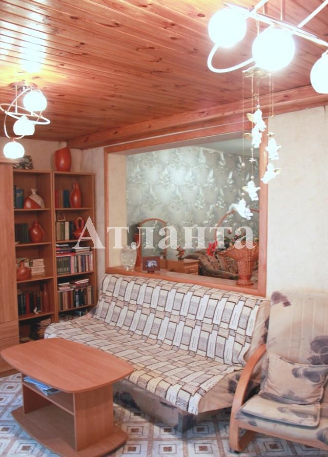 Продается 2-комнатная квартира на ул. Филатова Ак. — 42 000 у.е. (фото №2)