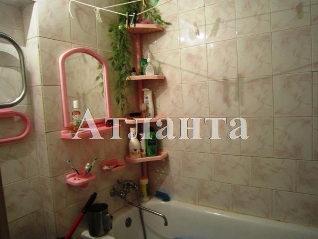 Продается 2-комнатная квартира на ул. Канатная (Свердлова) — 50 000 у.е. (фото №4)
