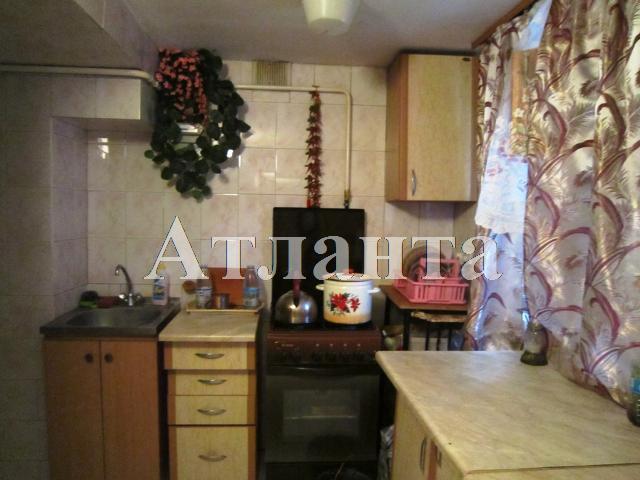 Продается 2-комнатная квартира на ул. Канатная (Свердлова) — 50 000 у.е. (фото №6)