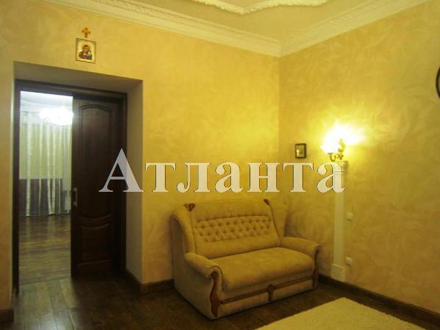 Продается 3-комнатная Квартира на ул. Коблевская (Подбельского) — 90 000 у.е. (фото №5)