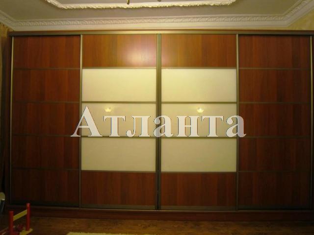 Продается 3-комнатная Квартира на ул. Коблевская (Подбельского) — 90 000 у.е. (фото №6)