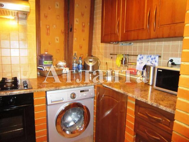 Продается 3-комнатная Квартира на ул. Коблевская (Подбельского) — 90 000 у.е. (фото №8)