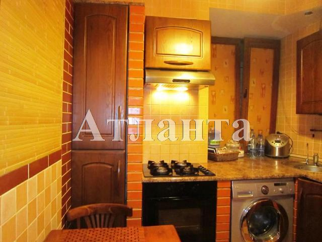 Продается 3-комнатная Квартира на ул. Коблевская (Подбельского) — 90 000 у.е. (фото №10)