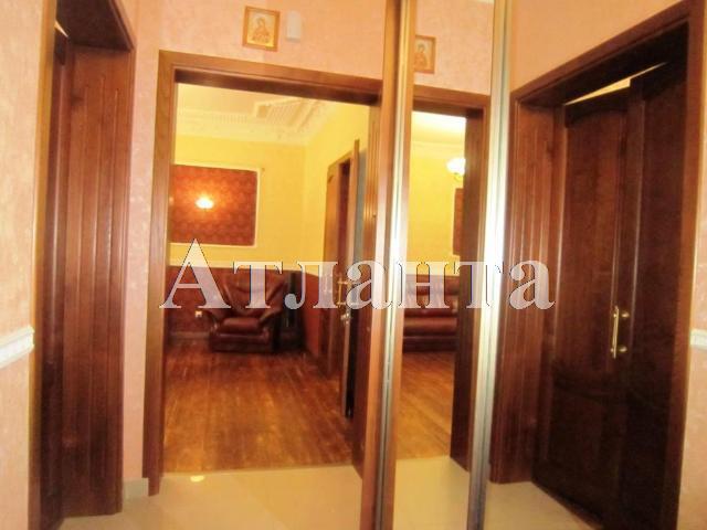 Продается 3-комнатная Квартира на ул. Коблевская (Подбельского) — 90 000 у.е. (фото №12)