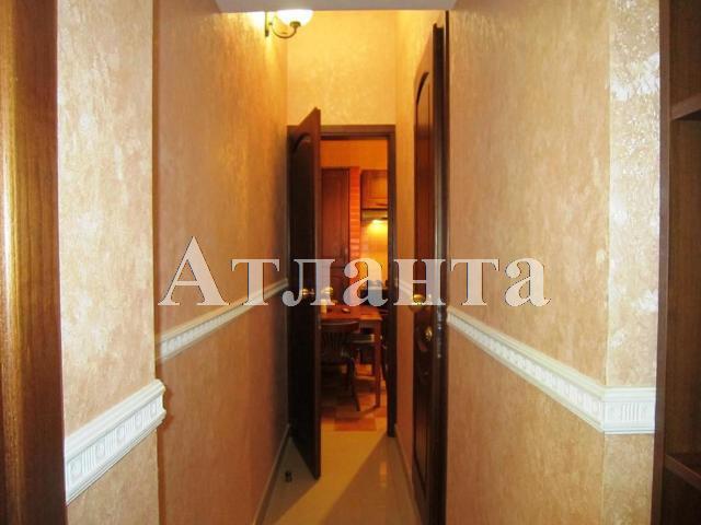 Продается 3-комнатная Квартира на ул. Коблевская (Подбельского) — 90 000 у.е. (фото №13)