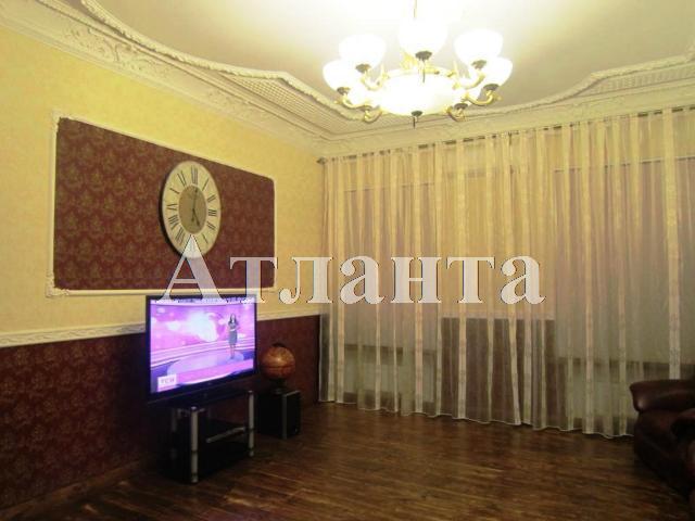 Продается 3-комнатная Квартира на ул. Коблевская (Подбельского) — 90 000 у.е. (фото №14)