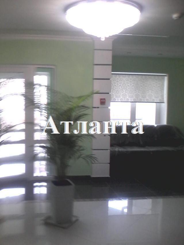 Продается 2-комнатная квартира на ул. Марсельская — 50 000 у.е. (фото №3)