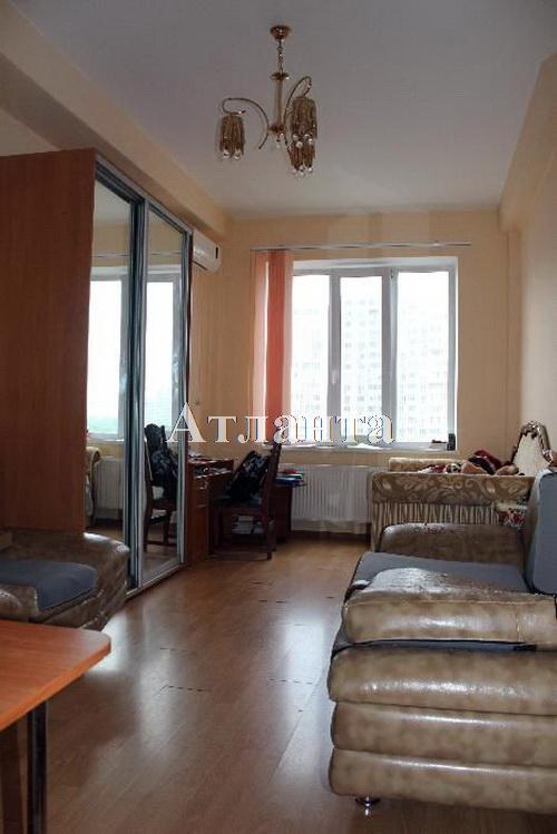 Продается 2-комнатная квартира на ул. Люстдорфская Дор. (Черноморская Дор.) — 89 000 у.е.