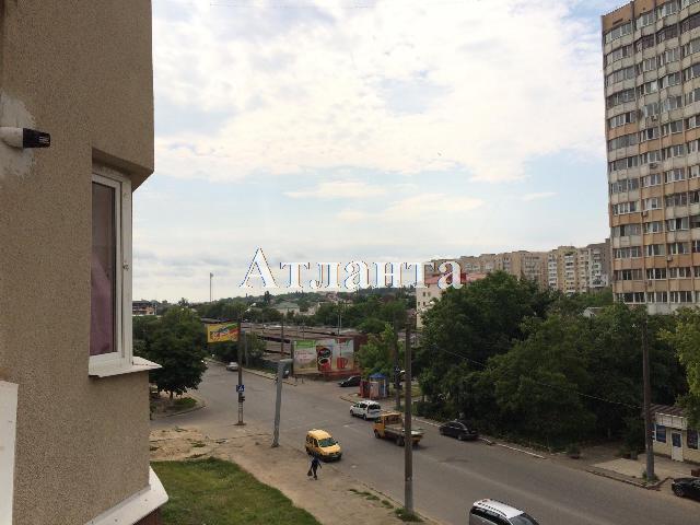 Продается 2-комнатная квартира на ул. Вильямса Ак. — 57 000 у.е. (фото №6)