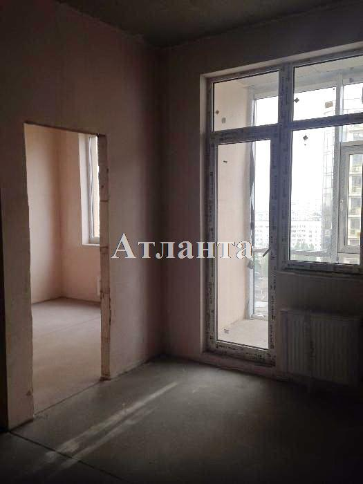 Продается 1-комнатная квартира на ул. Жемчужная — 36 000 у.е.