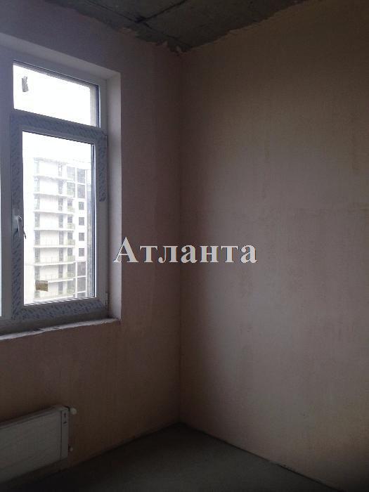 Продается 1-комнатная квартира на ул. Жемчужная — 36 000 у.е. (фото №8)