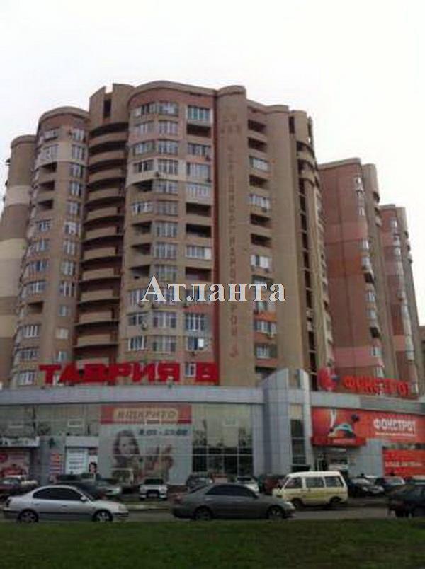 Продается 1-комнатная квартира на ул. Жукова Марш. Пр. (Ленинской Искры Пр.) — 37 000 у.е.