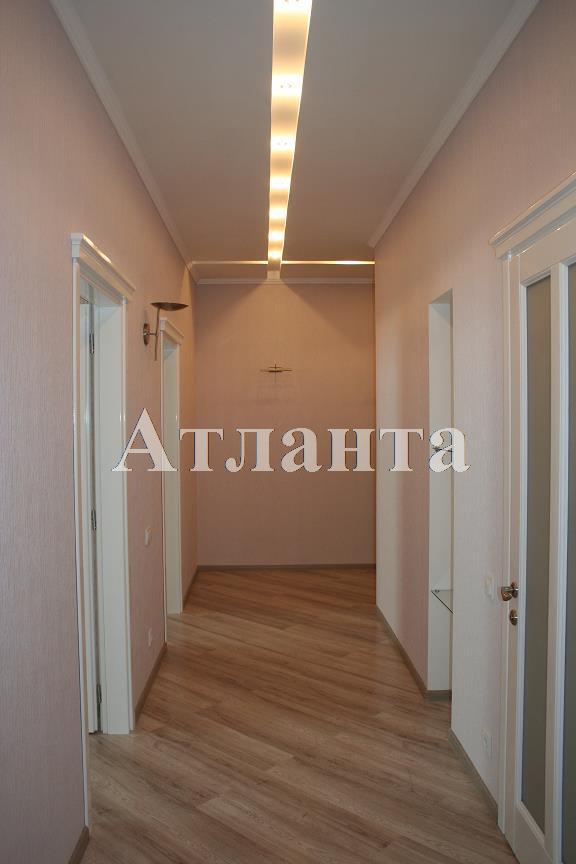 Продается Многоуровневая квартира на ул. Французский Бул. (Пролетарский Бул.) — 165 000 у.е. (фото №13)