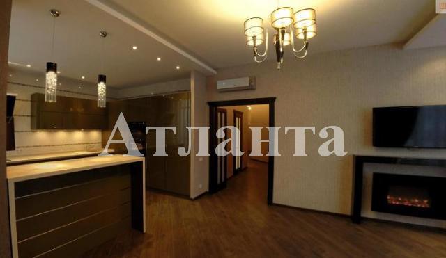 Продается 2-комнатная квартира на ул. Французский Бул. (Пролетарский Бул.) — 150 000 у.е. (фото №2)