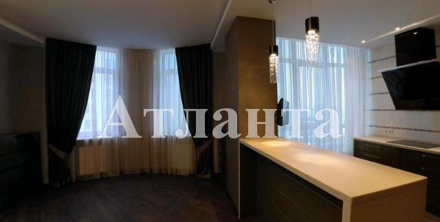 Продается 2-комнатная квартира на ул. Французский Бул. (Пролетарский Бул.) — 150 000 у.е. (фото №6)