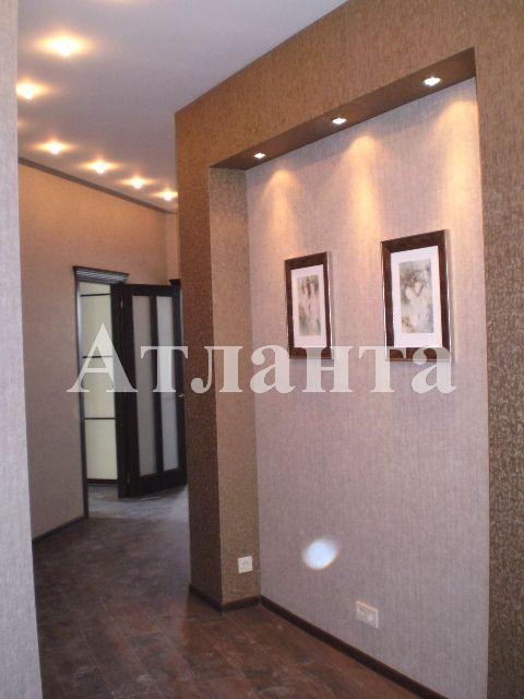 Продается 2-комнатная квартира на ул. Французский Бул. (Пролетарский Бул.) — 150 000 у.е. (фото №10)
