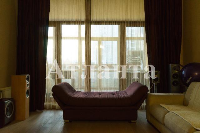 Продается 3-комнатная квартира на ул. Гагаринское Плато — 140 000 у.е. (фото №2)