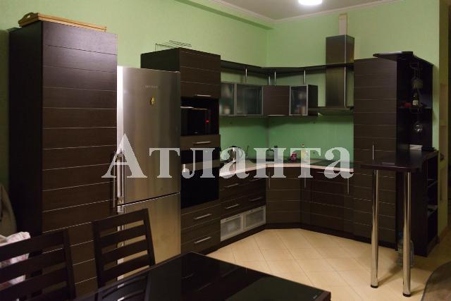 Продается 3-комнатная квартира на ул. Гагаринское Плато — 140 000 у.е. (фото №4)