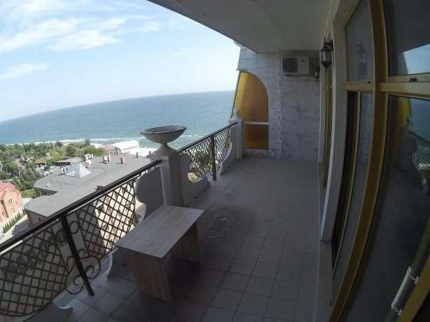 Продается Многоуровневая квартира на ул. Гагаринское Плато — 140 000 у.е.