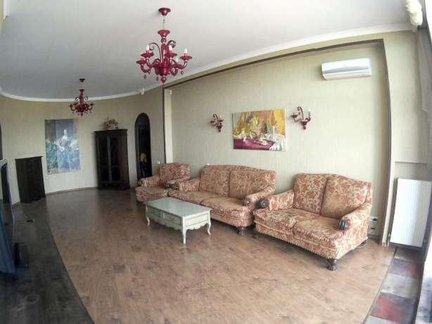 Продается Многоуровневая квартира на ул. Гагаринское Плато — 140 000 у.е. (фото №3)
