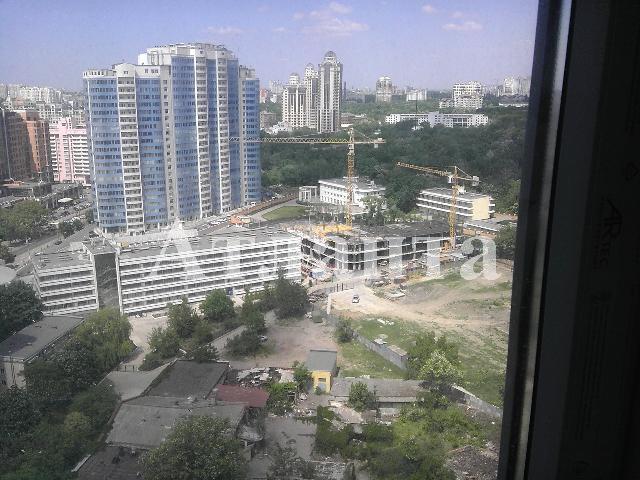 Продается 1-комнатная квартира на ул. Гагаринское Плато — 70 000 у.е. (фото №2)