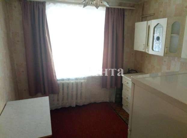 Продается 1-комнатная Квартира на ул. Гвардейская — 19 000 у.е. (фото №4)