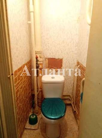 Продается 1-комнатная Квартира на ул. Гвардейская — 19 000 у.е. (фото №7)