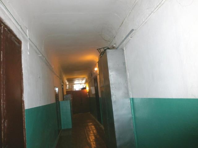 Продается 1-комнатная квартира на ул. Соборная Пл. (Советской Армии Пл.) — 18 500 у.е. (фото №4)