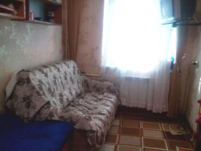 Продается коммунальная на ул. Судостроительная — 11 000 у.е. (фото №2)