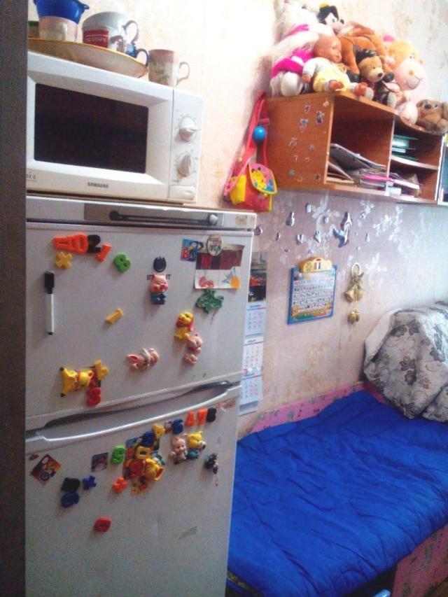 Продается коммунальная на ул. Судостроительная — 11 000 у.е. (фото №6)