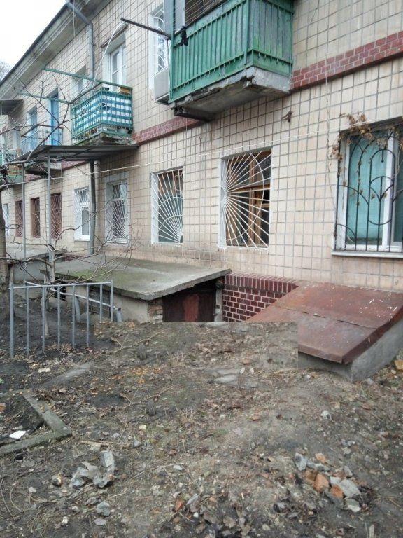 Продается коммунальная на ул. Судостроительная — 11 000 у.е. (фото №12)