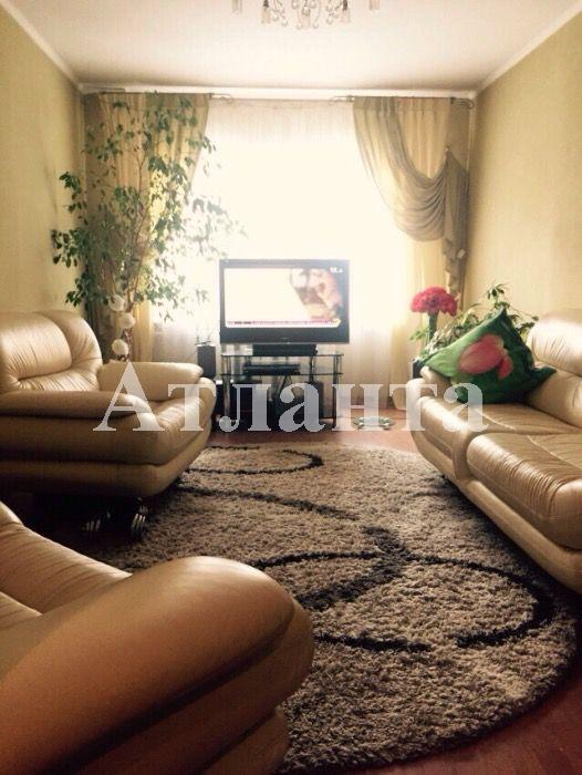 Продается 3-комнатная квартира на ул. Балковская (Фрунзе) — 58 000 у.е.