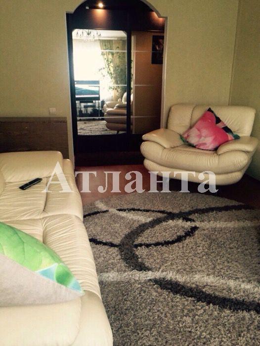 Продается 3-комнатная квартира на ул. Балковская (Фрунзе) — 58 000 у.е. (фото №3)