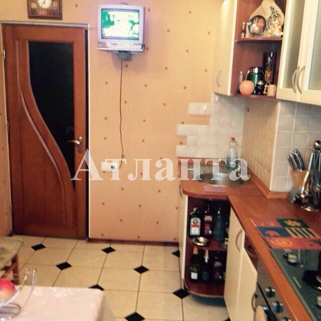 Продается 3-комнатная квартира на ул. Балковская (Фрунзе) — 58 000 у.е. (фото №9)