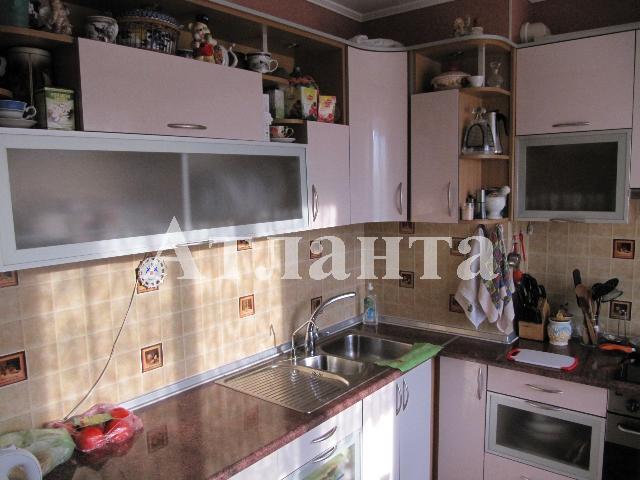 Продается 3-комнатная квартира на ул. Днепропетр. Дор. — 67 000 у.е. (фото №7)