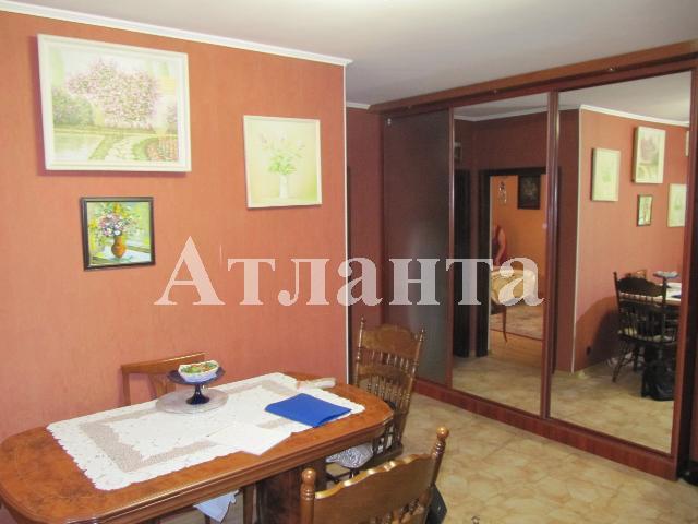 Продается 3-комнатная квартира на ул. Днепропетр. Дор. — 67 000 у.е. (фото №8)