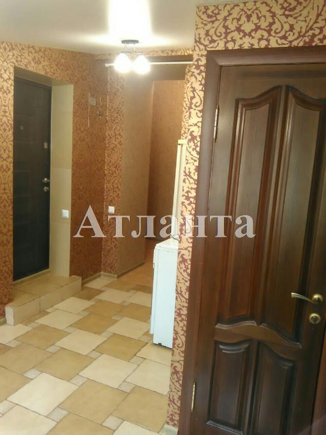 Продается 2-комнатная квартира на ул. Нахимова Пер. — 46 000 у.е.