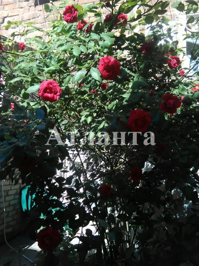 Продается 2-комнатная квартира на ул. Нахимова Пер. — 46 000 у.е. (фото №7)