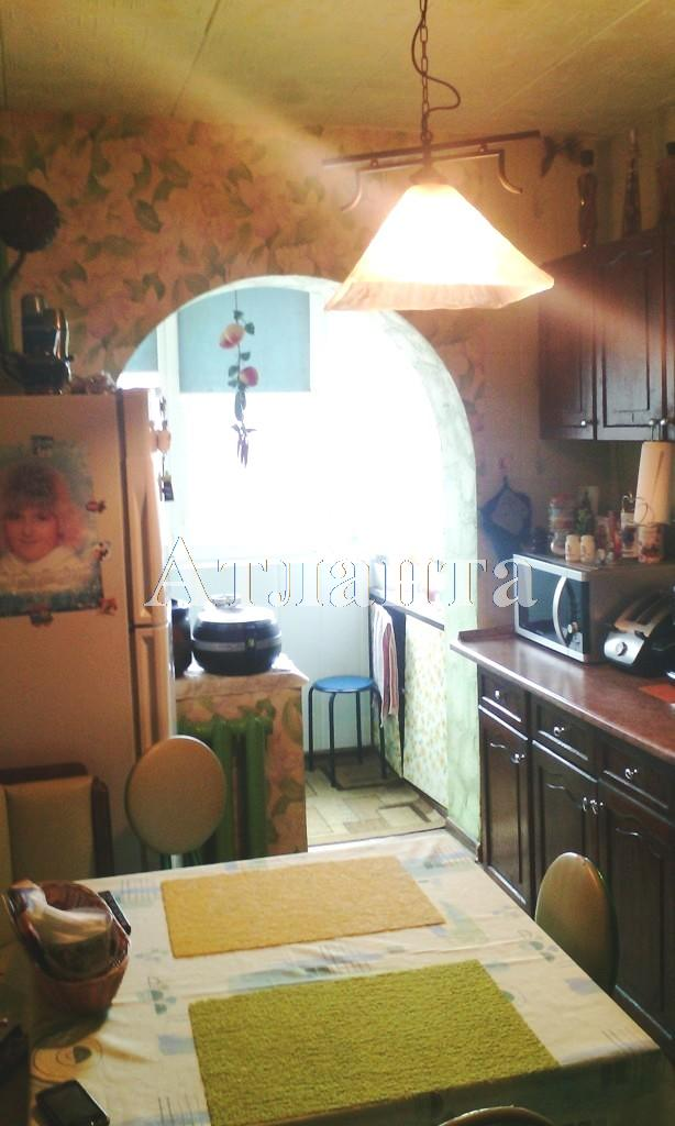 Продается 5-комнатная квартира на ул. Балковская (Фрунзе) — 70 000 у.е. (фото №4)