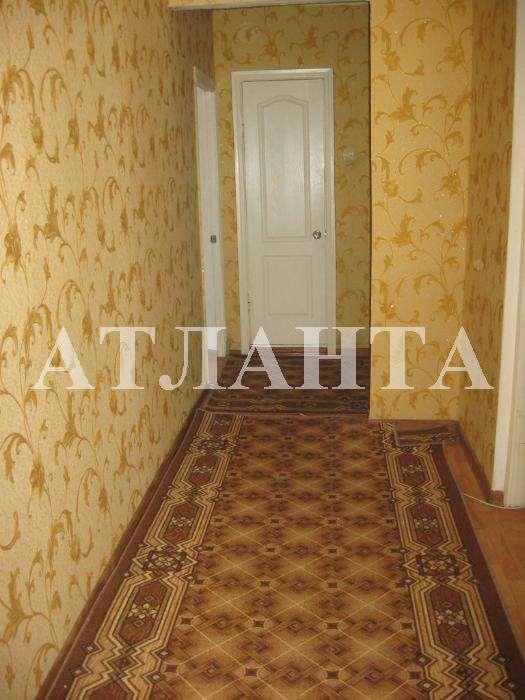 Продается 3-комнатная квартира на ул. Сахарова — 42 000 у.е. (фото №9)